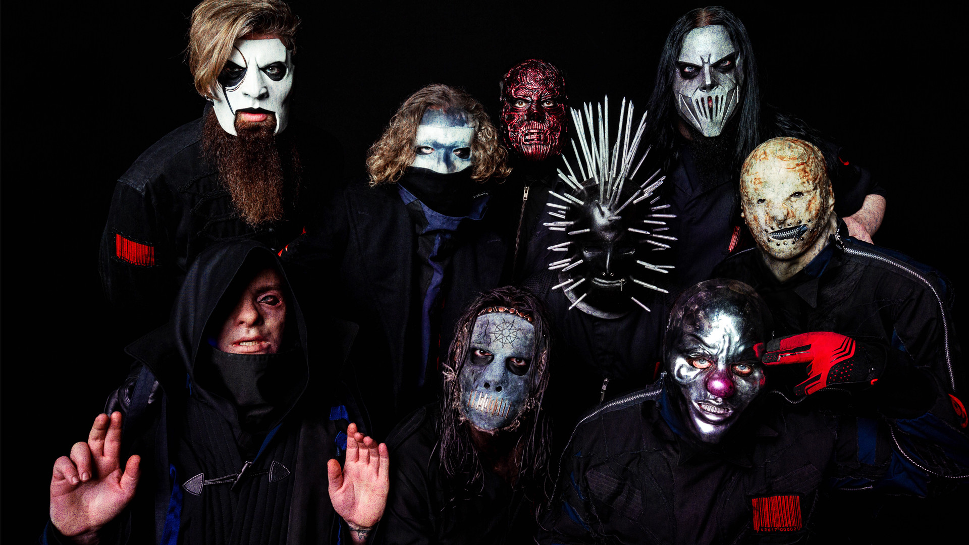 Slipknot We Are Not Your Kind Tour