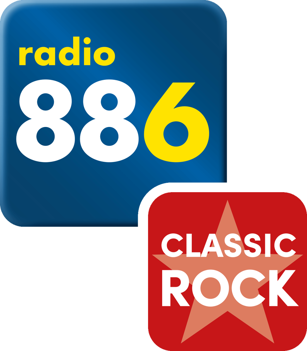 Radio 88.6 - Classic Rock - Stream